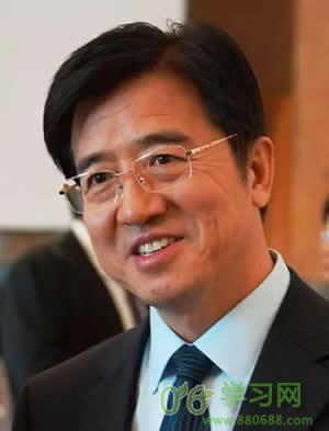 """中国高教学会会长杜玉波:怎样建设中国特色""""双一流""""?"""